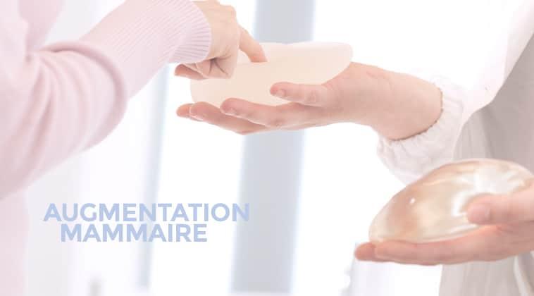 Chirurgie des seins à Montpellier