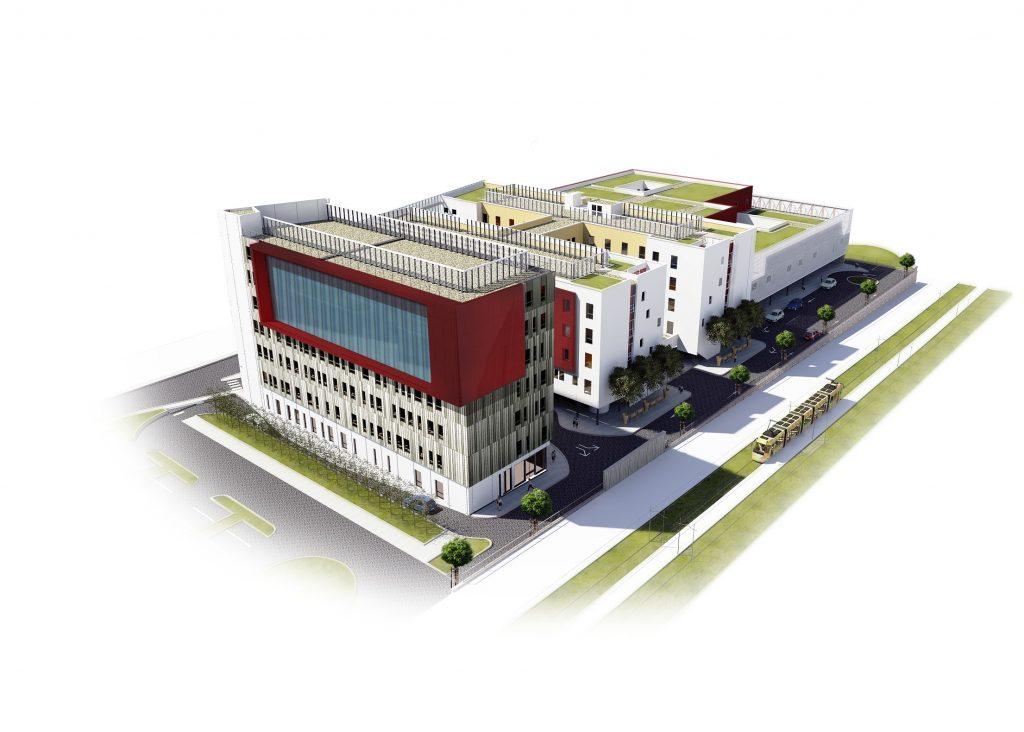 clinique pour chirurgie esthétique à Montpellier Saint Roch