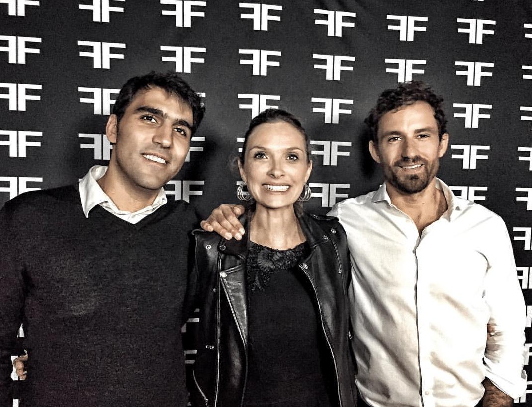 MasterClass Filorga 2016