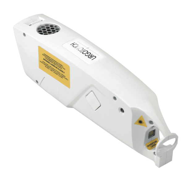 Laser UrgoTouch Montpellier