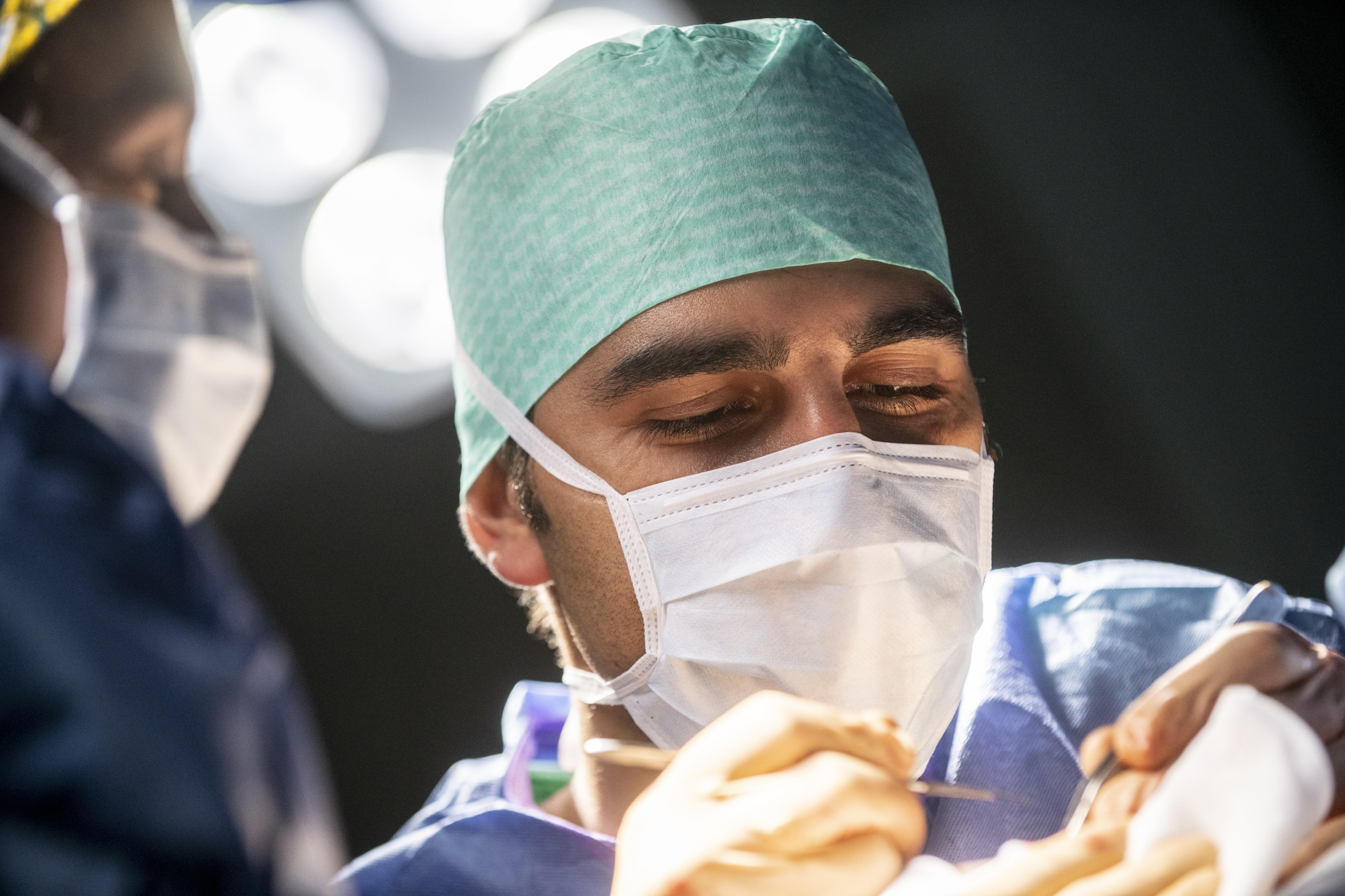Chirurgien esthétique Montpellier